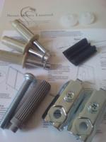 Bifold Hardware Pack