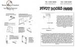Pivot Installation Guide