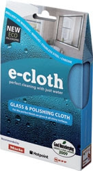 E-Cloth Glass & Mirror cleaning pack